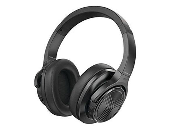 TREBLAB Z2 Bluetooth 5.0 Noise-Cancelling Headphones