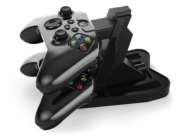 XBox Series X Dual Station Charging Dock