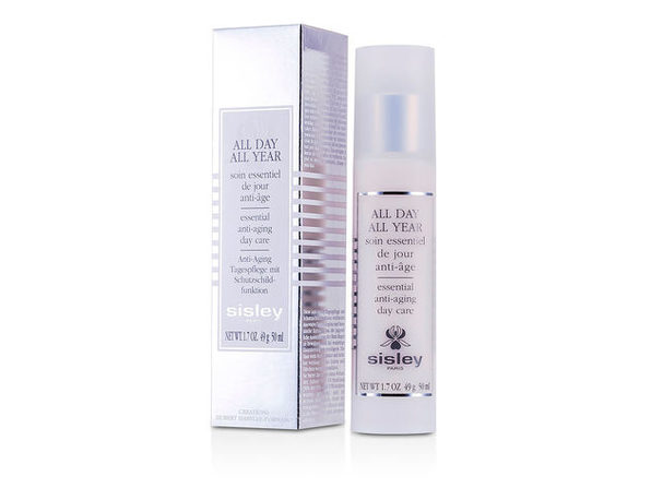 Sisley by Sisley Sisley All Day All Year--50ml/1.7oz 100% Authentic - Product Image