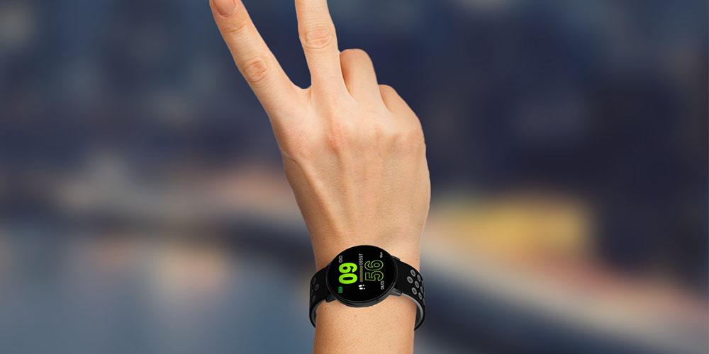 IP67 Waterproof Sport Smart Watch, on sale for $29.95 (62% off)
