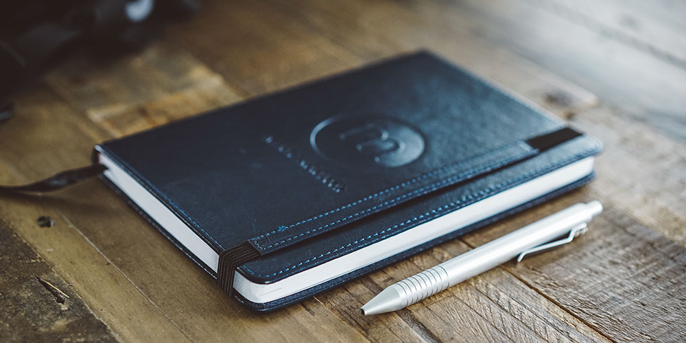 The Mindful Notebook