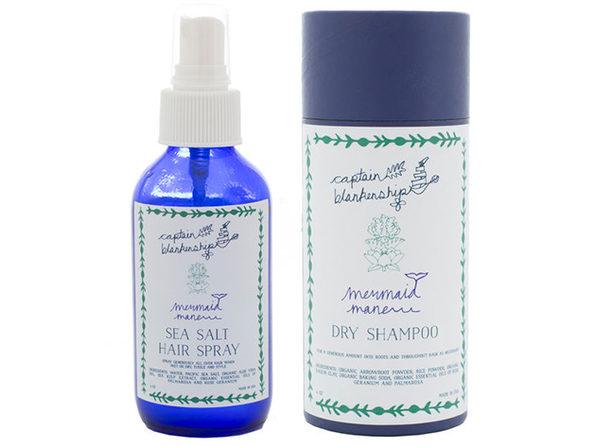 10 Best Sea Salt Sprays For Beach Waves Texturizing Hair