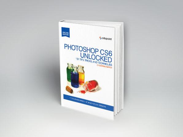 Photoshop CS6 Unlocked - Product Image