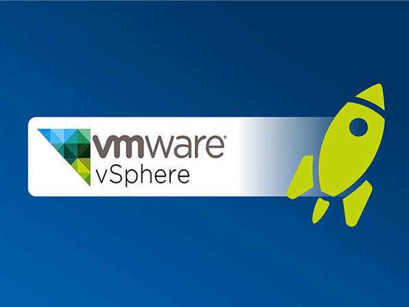 The IT Professional's VMware vSphere Deep Dive Course