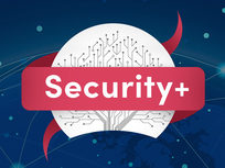 CompTIA Security+ Certification SY0-501 - Product Image
