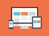 Complete Guide to Front-End Web Development & Design - Product Image