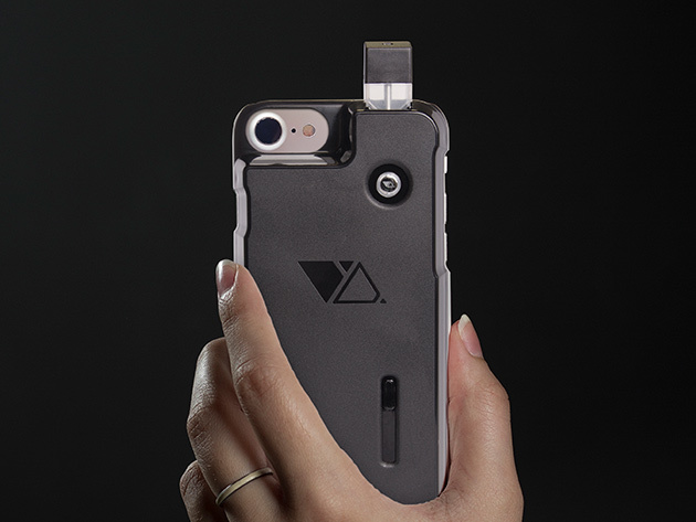 Vq Vape Starter Kit For Iphone 6 6s Amp 7 Stacksocial