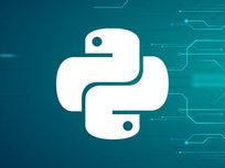 Advanced Python Training - Product Image