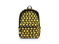 Emoji Backpack- Black - Product Image