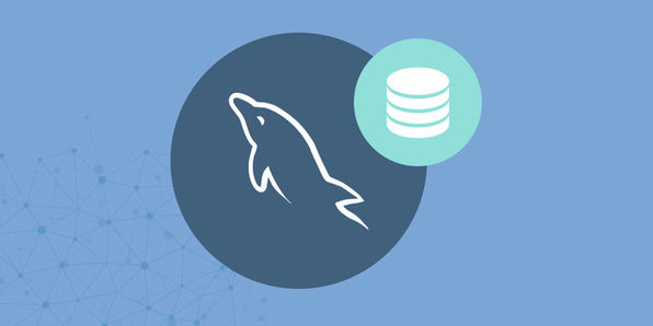 An Introduction to MySQL Database Development - Product Image