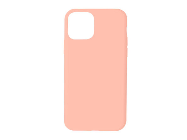 iPhone 12/12 Pro Protective Case Peach - Product Image