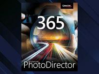 PhotoDirector 365: 1-Yr Subscription - Product Image