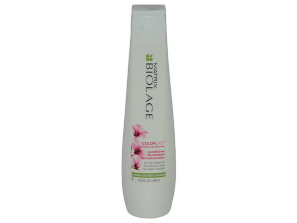 BIOLAGE by Matrix COLORLAST CONDITIONER 13.5 OZ for UNISEX ---(Package Of 3)