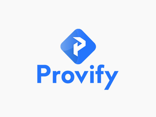 Stack Social Deal for Provify Premium Plan: Lifetime Subscription