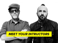 Meet Your Instructors - Product Image