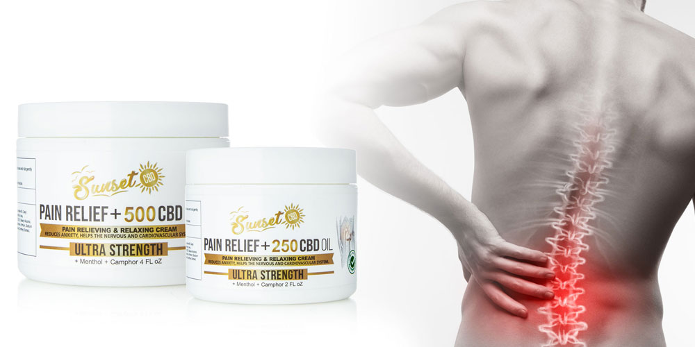 Simply apply a thin layer to the affected area and gently rub it in for ultra strength pain relief
