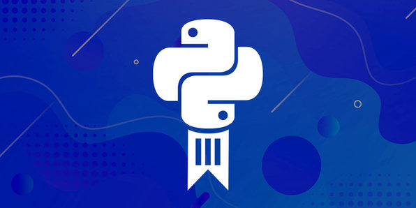 Python 3 Complete Masterclass: Part 3 - Product Image