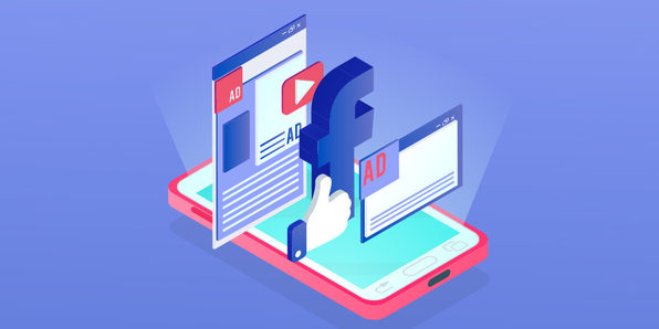 Facebook Ads for Mobile App Marketing - Product Image