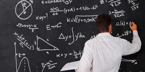 Master Discrete Math, the Backbone of Mathematics & Computer Science - Product Image