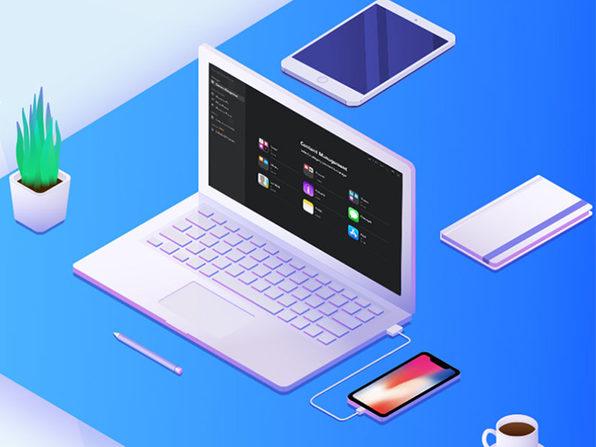 MobiMover Pro iOS Data Management Tool: Lifetime Upgrades