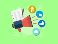Digital Advertising & Marketing 201: Today's Trends & Topics - Product Image