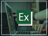 Excel Advanced 2019 - Product Image