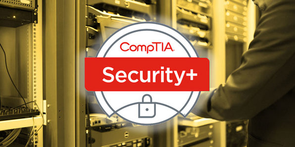 CompTIA Security+ SY0-401 - Product Image