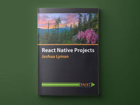 React Native Projects - Product Image