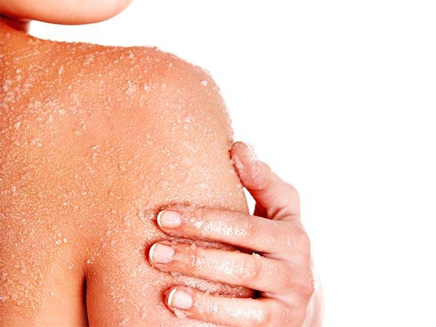 Jericho Cosmetics Body Scrub | StackSocial