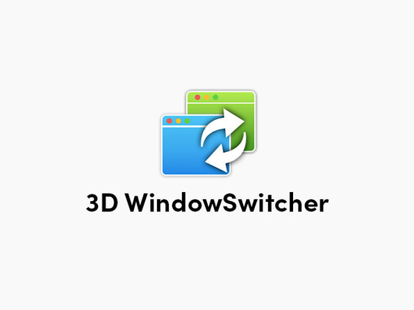 3D WindowSwitcher for Mac: Lifetime License