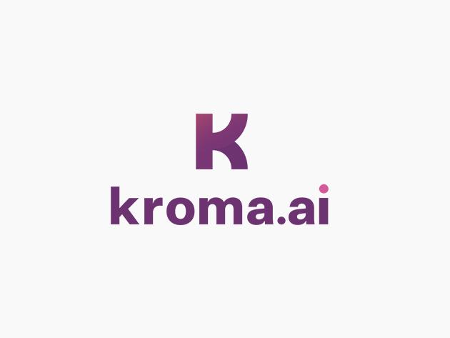 Kroma Pro Plan: Lifetime Membership
