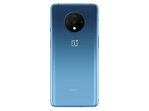 OnePlus 7T Smartphone 128GB - Blue (Refurbished: T-Mobile Unlocked)
