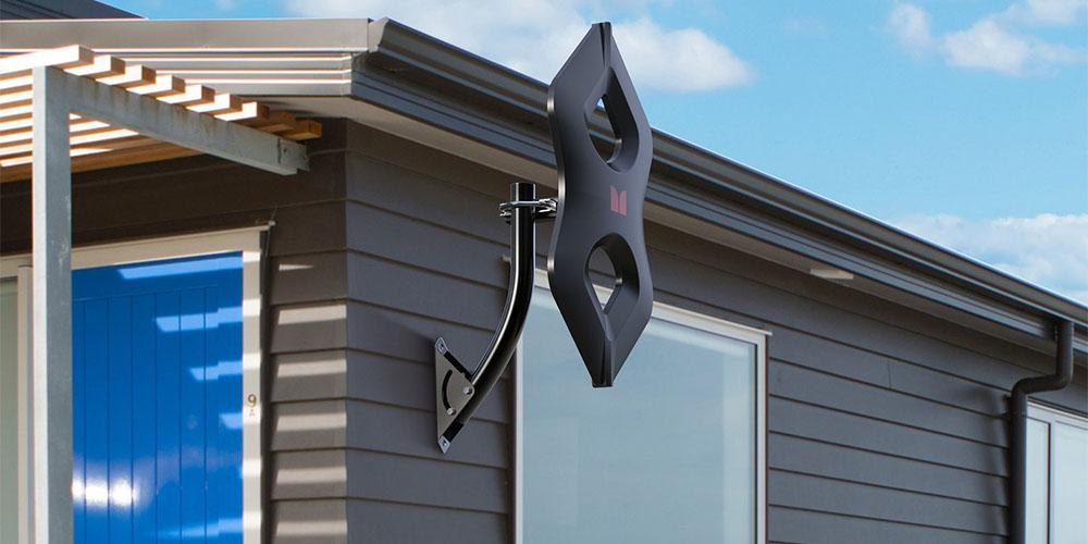 Monster Aegis 80: Indoor/Outdoor Full HD TV Antenna