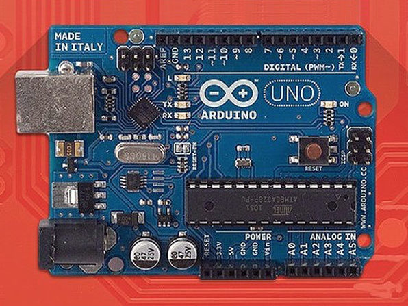 Arduino Step by Step: Your Complete Guide Course