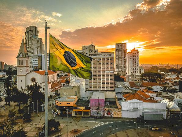 Earworms MBT Language Learning Bundle Vol. 1-2 (Brazilian Portuguese)