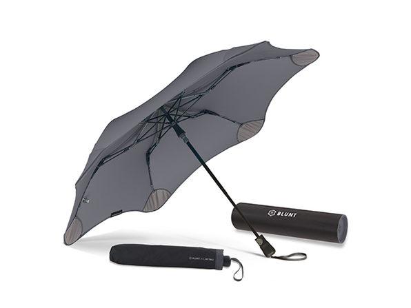 Blunt Umbrella (Metro/Charcoal)