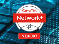 CompTIA Network+ N10-007 - Product Image