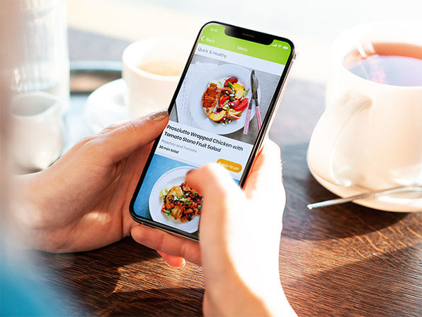 eMeals - 6 month subscription - Product Image