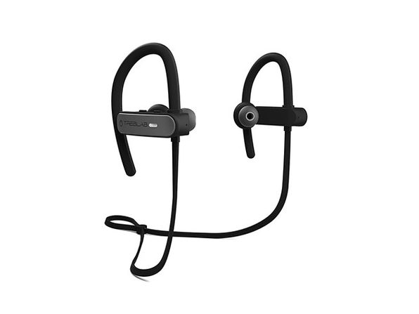 tech and gadgets treblab xr800 sports bluetooth earphones stacksocial 21747