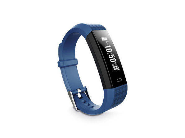 Sinji Fitness Tracker (Dark Blue)