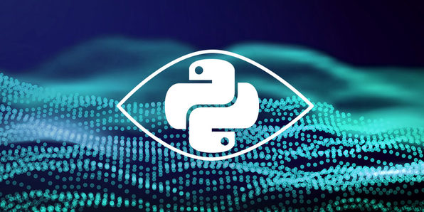 Data Visualization with Python & Bokeh - Product Image