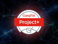 CompTIA Project+ PK0-003 - Product Image