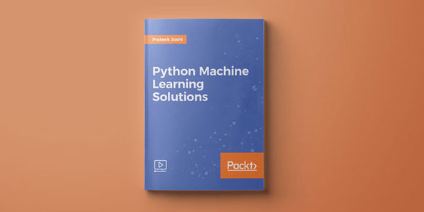Python Machine Learning Solutions - Product Image