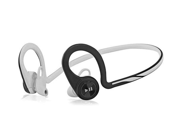 Plantronics BackBeat Fit Wireless Sport Headphones