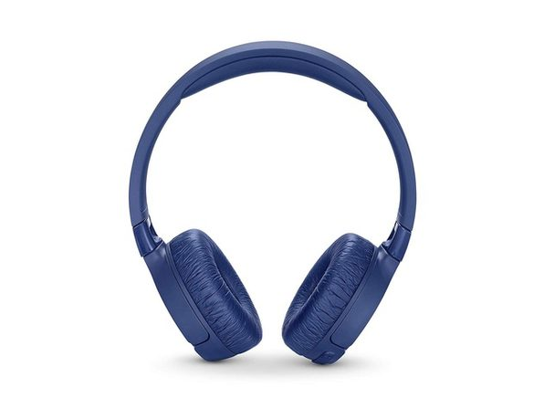 JBL T600BTNC Noise Cancelling On-Ear Wireless Bluetooth Headphones