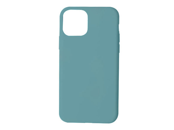 iPhone 12 Pro Max Protective Case Teal - Product Image