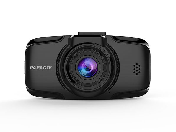 PAPAGO! GoSafe S20G Sony Sensor Night Vision GPS Dashcam
