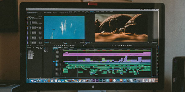 Premiere Pro for Corporate Video - Product Image