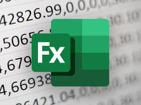 Discover Excel Formulas - Product Image