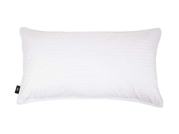 The Luxe Pillow® (Down & Feather)
